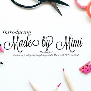Other - Made by Mimi